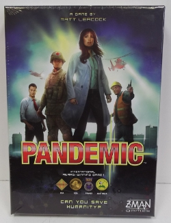 Image of: Pandemic