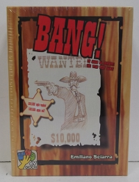 Image of: Bang!