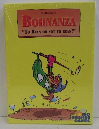 Image of: Bohnanza