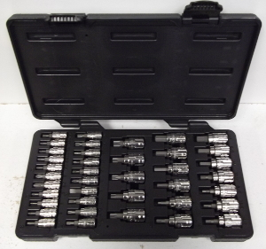 Image of: Gearwrench Socket Bit Set