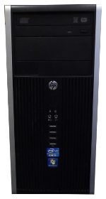 Image of: HP 8300 Elite
