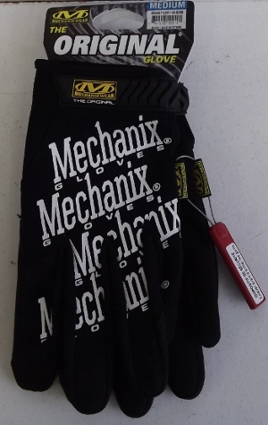 Image of: Mechanix Gloves