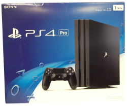 Image of: New PS4 Pro System