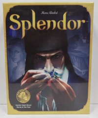 Image of: Splendor