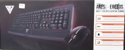 Image of: Ares 7 Keyboard