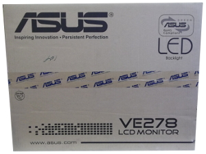 Image of: Asus 27