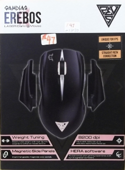 Image of: Gaming Mouse