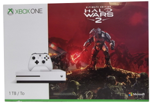 Image of: Halo Wars 2 Console Bundle