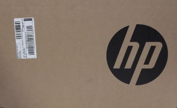 Image of: New HP Laptop