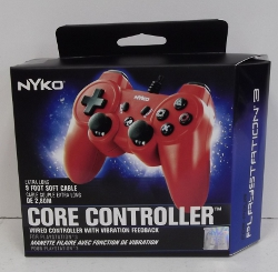 Image of: Nyko PS3 Core Controller