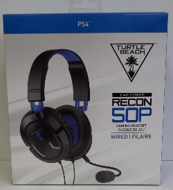 Image of: Recon 50P