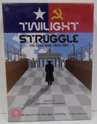 Image of: Twilight Struggle